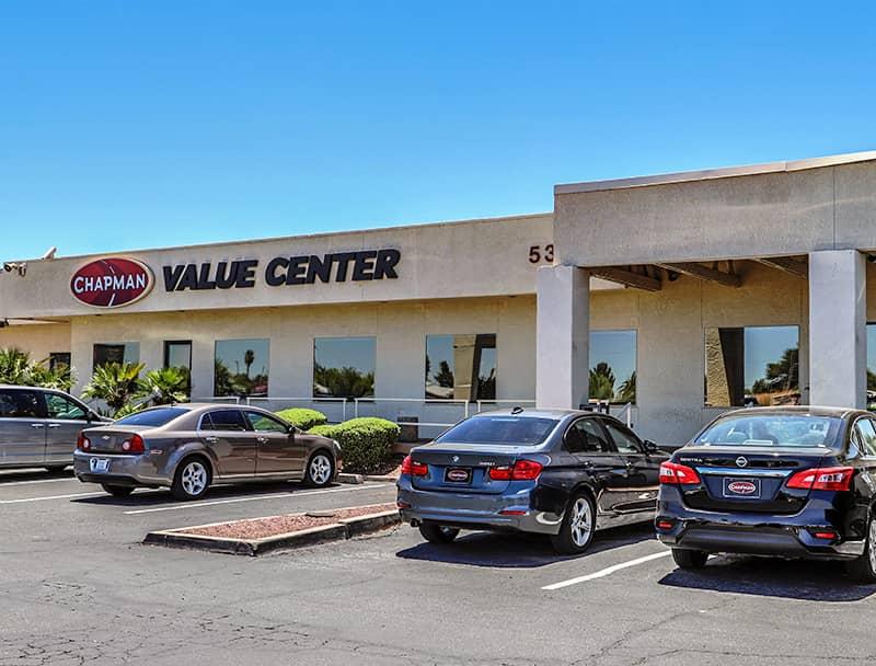 Palo Verde Used Cars