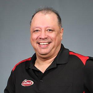 Ernie Valencia