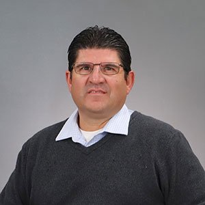 photo of Victor Acevedo