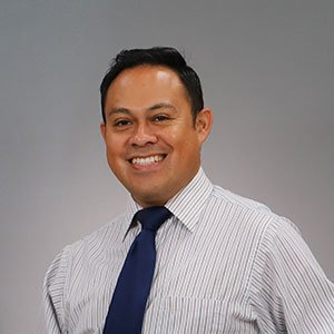 photo of Luis Espinoza