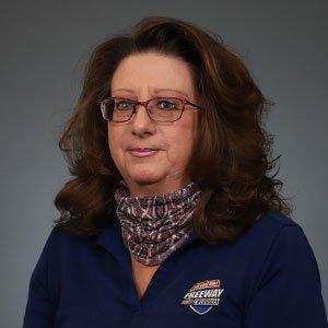 Mindy Jentsch