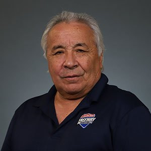 Ernest Saldana