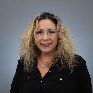 Lisa Magram