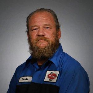 Randy Shafer