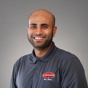 Kush Patel
