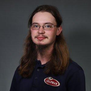 Cody Colbert
