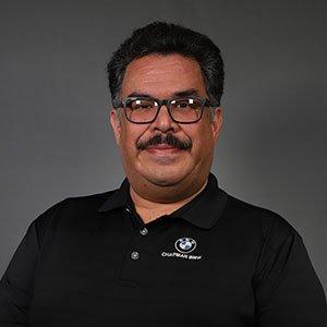 Mark De Mendoza