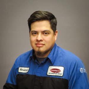 Heriberto Reyes