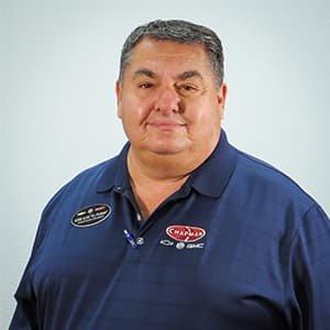 Jose Rodriguez Palacios