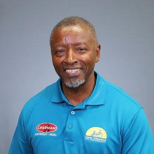 Ike Umunna